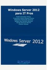 Windows Server 2012 para IT Pro