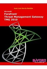 Microsoft Forefront Threat Management Gateway TMG 2010