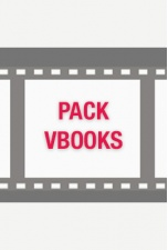 Pack VBooks - OFERTA 3X2